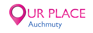 Our Place Auchmuty logo