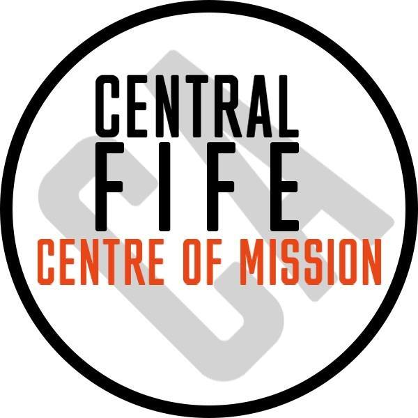 Central Fife Centre of Mission Logo